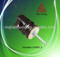Haohong elétrica isolador 802 fio isolador