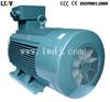 electric motor cast iron housing electric motor
