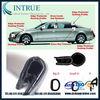 auto door rubber strip with steel wire insertion