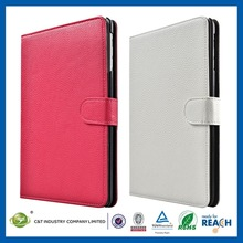Sublimation Case leathercase for apple ipad