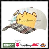 Bear lovely wholesale kids cap
