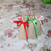 pvc gift bag/velvet pouch/jewelry drawstring pouch