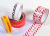 box sealing packing opp packing custom printed tape