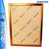 Single Side advertising snap frame light box poster