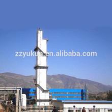 High purity 99.6% industrial oxygen generator