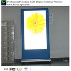 72 inch LCD Weatherproof Outdoor digital signage PRICE