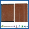 2014 Latest Sublimation smart leather pouch case for ipad