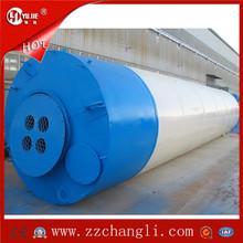 250 ton cement silo,portable cement silo,welding cement silo