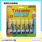 cyanoacrylate adhesive 502 super glue