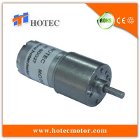 27mm diameter gearbox 4mm shaft 12v dc alto torque do motor 5rpm