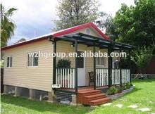prefab house design as per client need at 100 sqm - 200 sqm