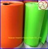 100% polyester felt color felt sheet for crafts