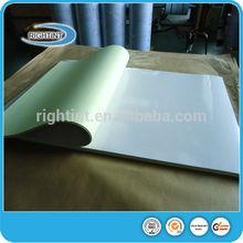 80/90gsm cast coated /matte art paper sticker paper sheet