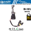 24V 55W top quality Made in China AMP KET hid xenon lamp h4 h/l 6000k