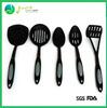 2014 Hot Selling Food Grade nylon slotted turner kitchen utensils
