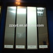China new innovative prouct thin cut piece of aluminum mirror sheet