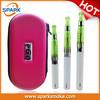 different colors 2014 hot sale volcano vaporizer hookah vaporizer pen
