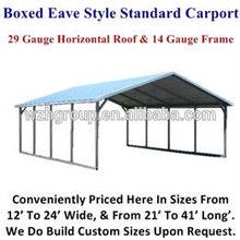 prefabricated sheds / portable house