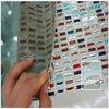Diamond Crystal Mesh Roll for Sew-on Diamond Mesh Rolls Wholesale