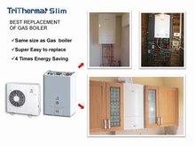 air to water inverter heat pump split