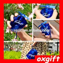 OXGIFT Hot-selling Mini Handheld Fan Misting Fan Water Spray Fan