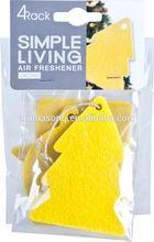 aroma scent sachet bag air freshener