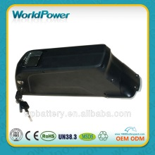 Latest model ebike battery 36V 13Ah Lithium ion battery pack for electric bicycle,electric bike akku