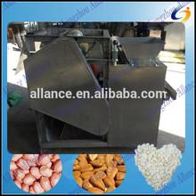 2014 Stainless steel beans peeling machine beans skin peeling