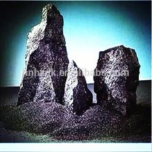 Chinese reliable supplier al2o3>95% 46# brown fused alumina Al2O3 corundum for cookware , glass, stones sandblasting