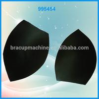 HJ-995454 soft memory foam bra cup for nursing bra