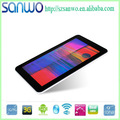9 inch MTK 8312 android 4.2 Cortex-A7 dual core cpu processor 1G DDR3 8G flash 1.2GHz 3G tablet pc
