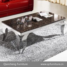 glass low coffee tables for living room