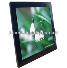 A home digital photos slide show display machine 19 inch