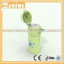Desenhar e rotular a garrafa de vácuo, Logotipo personalizado / material sem BPA