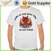 Cheapest Custom Fashion tee shirts for cheap