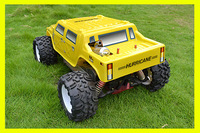 1 5 Scale gas powered rc cars, Rc petrol Car