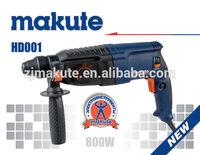 MAKUTE 26mm rotary hammer drill machine HD001