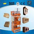 ly1-10 أنواع الصناعات الصغيرة آلة كتلة