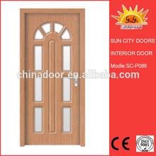 Luxury main gate door design SC-P086