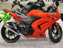 Motorbike Make Fairings For Kawasaki ZX250 EX250 Ninja 2008-2010 Fairing ZX250 EX250 08-10 Bodywork