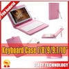 case with keyboard for 10.2 tablet pc tablet keyboard case with usb cable