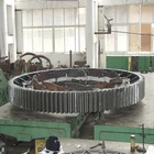 Large casting steel ring gear manufacturer