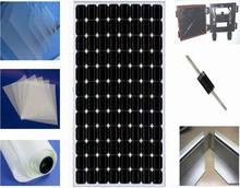 SOKOYO top sale 95W photovoltaic monocrystalline solar panel