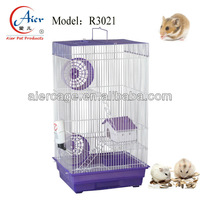 large wire custom hamster cages