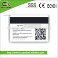 رمز الاستجابة السريعة الرخيصة/ الصين بطاقة ممغنطة ضربة بالعصا الخصم