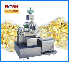 machine automatic soft gelatin capsules