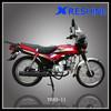 Sale China Motocicleta 100cc Engine Motorcycle for Mozambique Market(Lifo XY49-11)