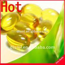 Halal Omega 3 fish oil softgel