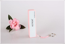 double a paper pcb key ring portable power bank charger 6000ma
