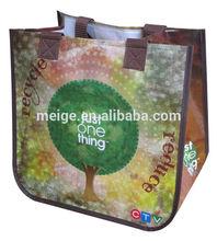 Eco-friendly woven bag/Cheap woven bag/bopp laminated woven bag